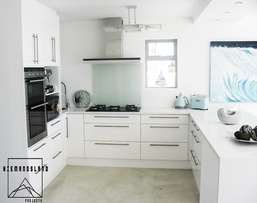 Niemandsland - Cadan cupboards - Kitchen cupboards