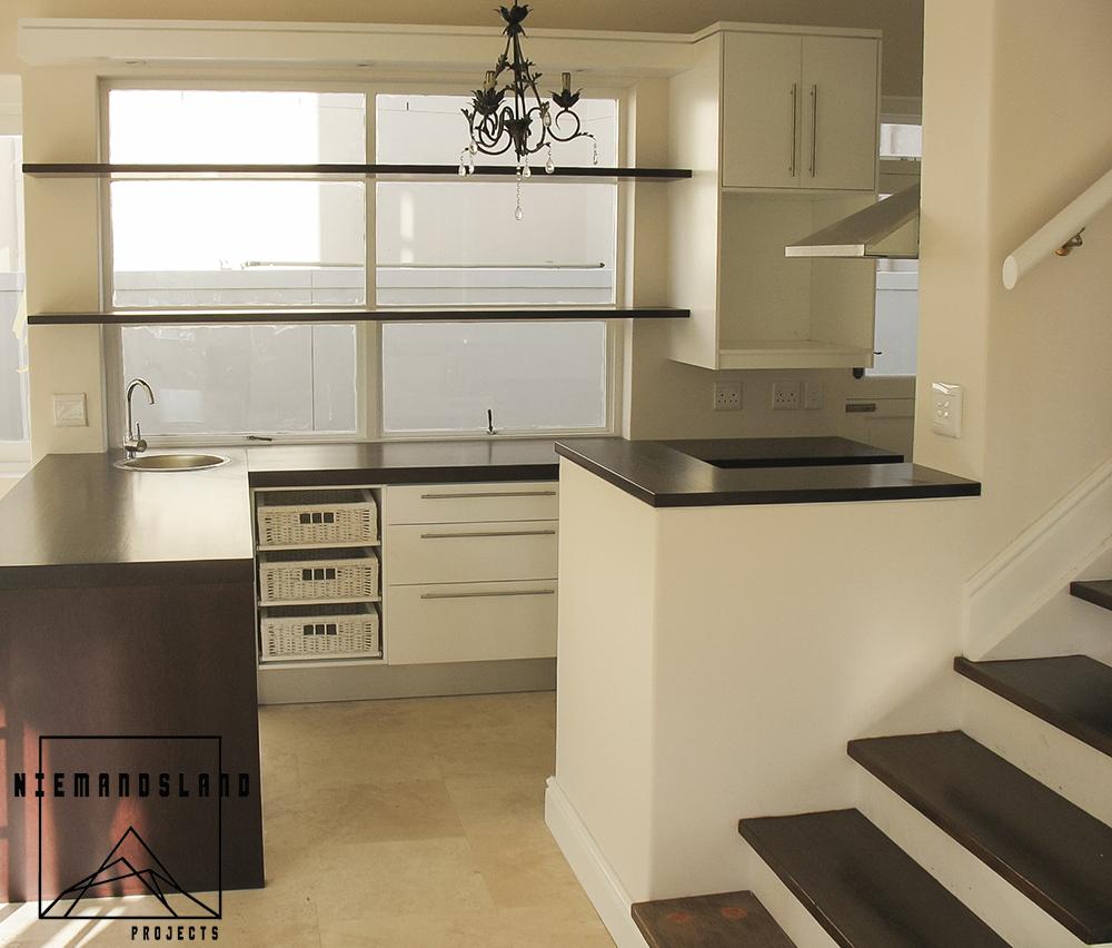 Niemandsland Projects- Cadan cupboards - Kitchen cupboards