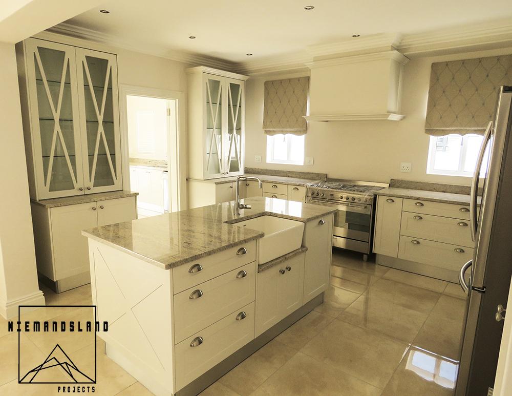 Niemandsland Projects - Cadan cupboards - Kitchen cupboards
