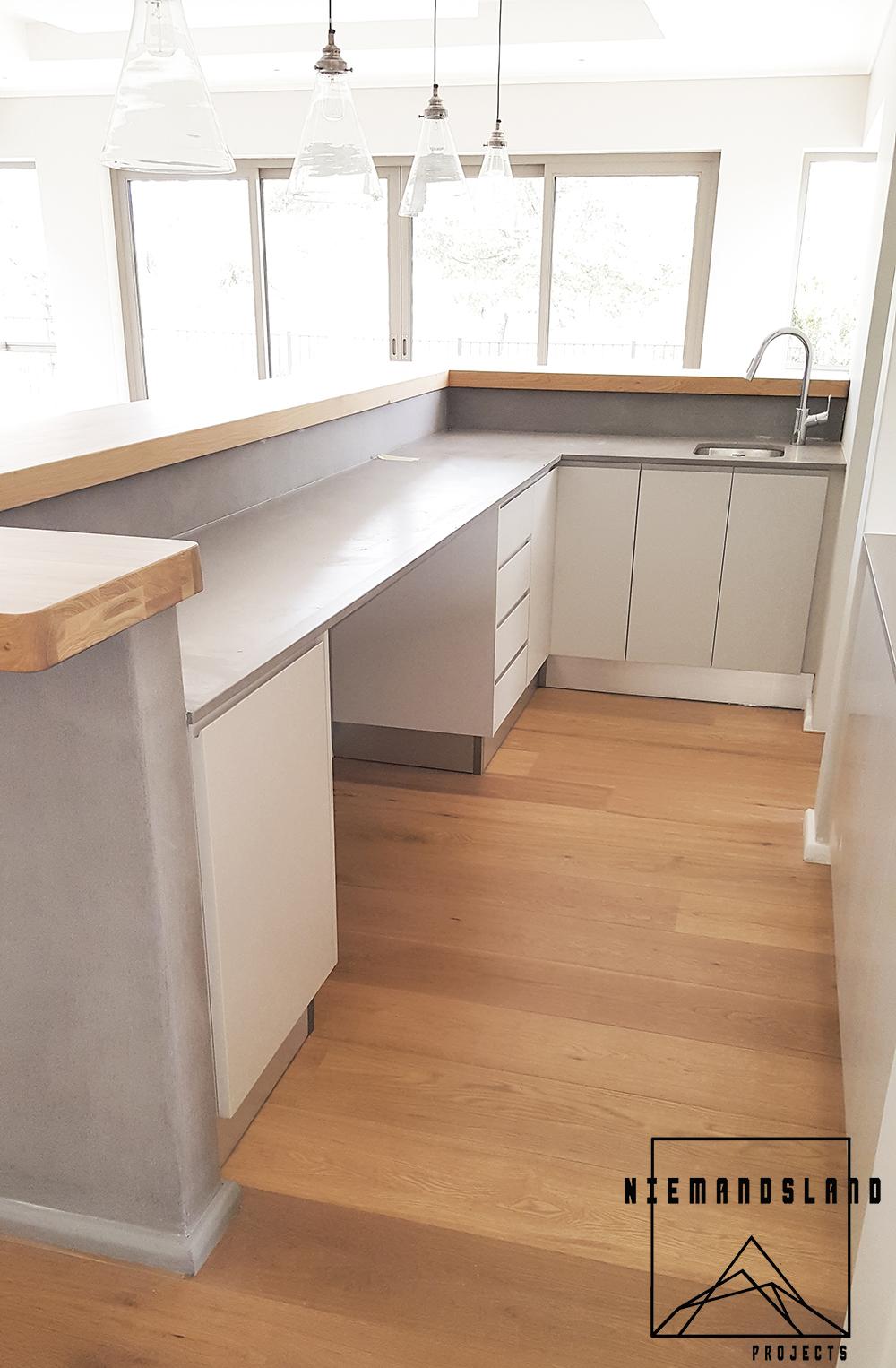 Niemandsland Projects - Cadan cupboards - Cupboards