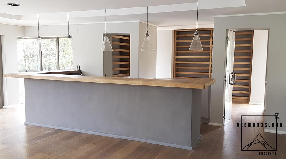 Niemandsland - Cadan cupboards - Bar cupboards