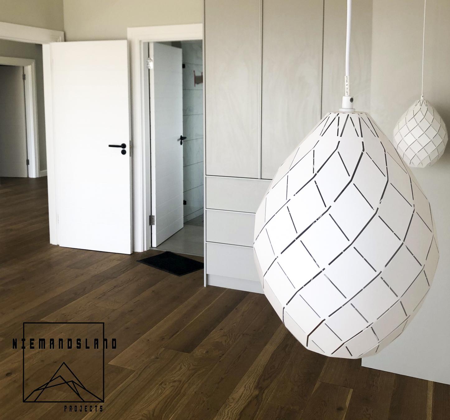 Niemandsland - Cadan cupboards - Interior