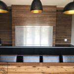 Niemandsland - Cadan cupboards - Interior wall cladding