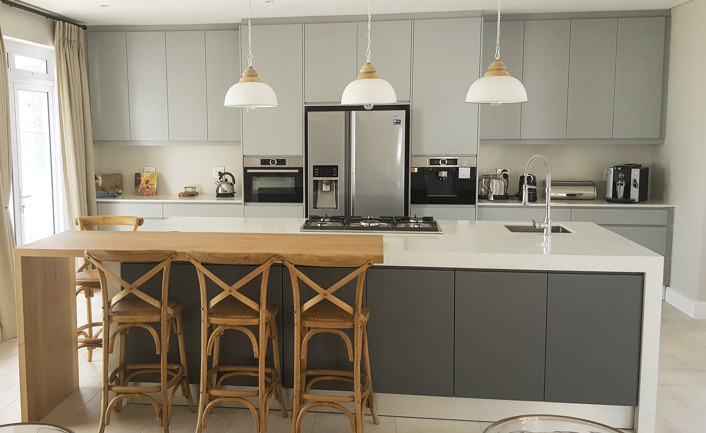 Cadan cupboards and niemandsland kitchens