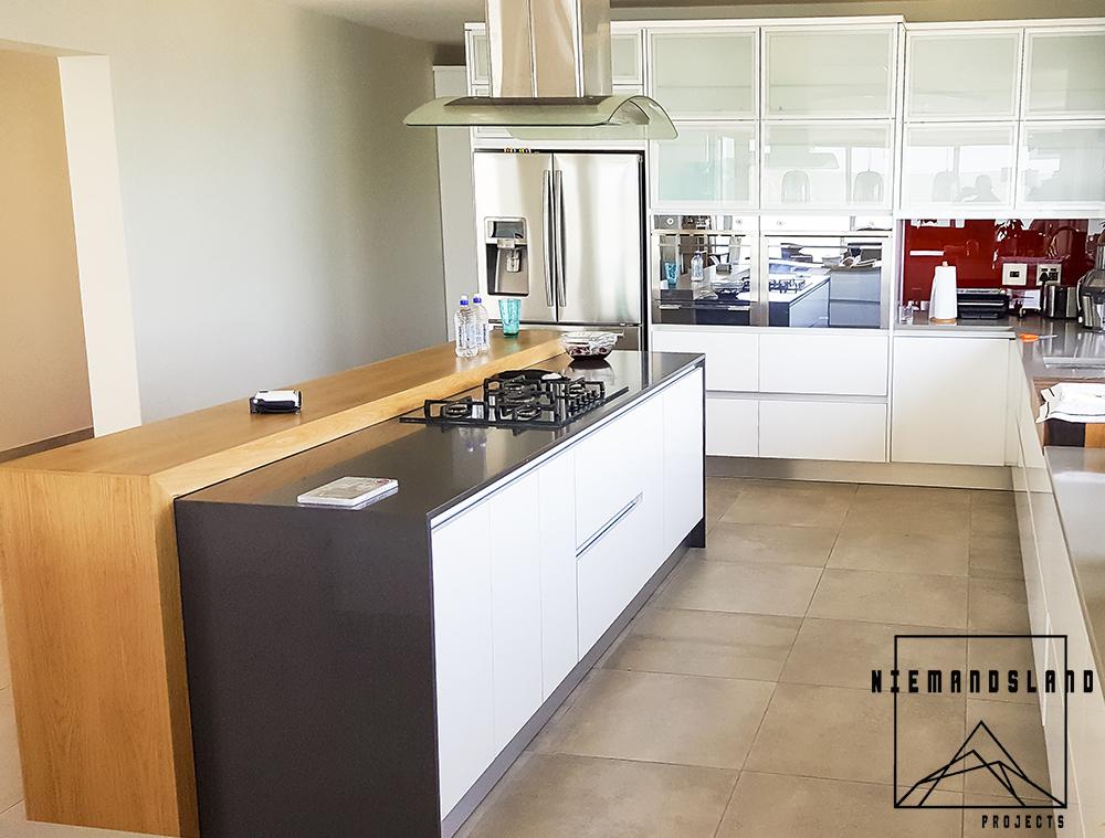 Niemandsland - Cadan cupboards - Kitchen